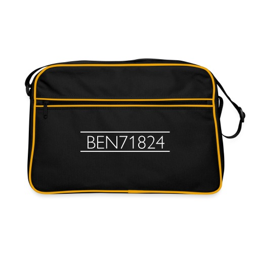lARGE png - Retro Bag