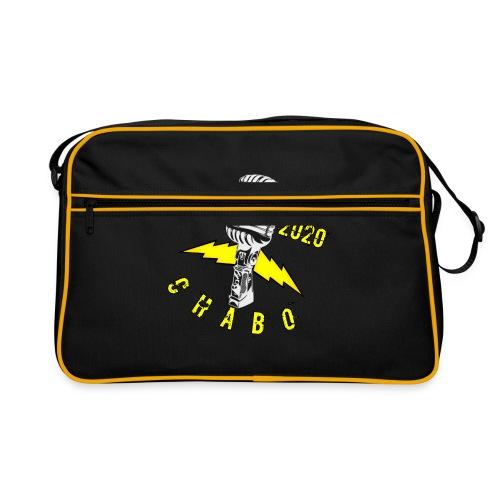 Chabo - Retro Tasche
