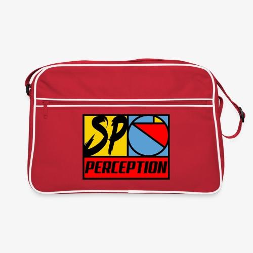 SP RETRO 2019 - PERCEPTION CLOTHING - Sac Retro