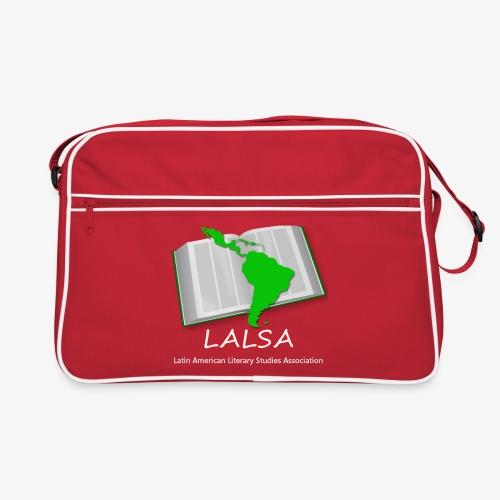 LALSA Light Lettering - Retro Bag