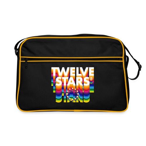 TWELVE STARS® EURO RETRO - Retro Bag