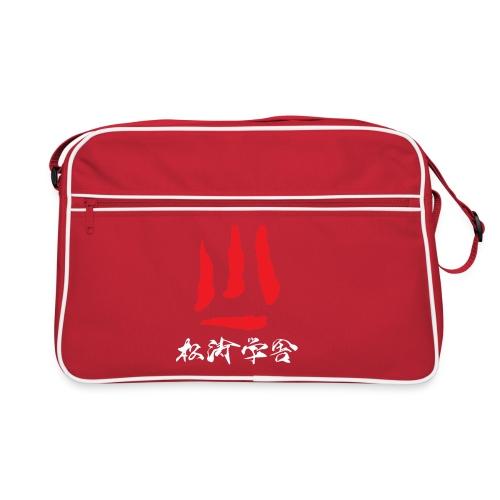 stort logo png - Retro taske