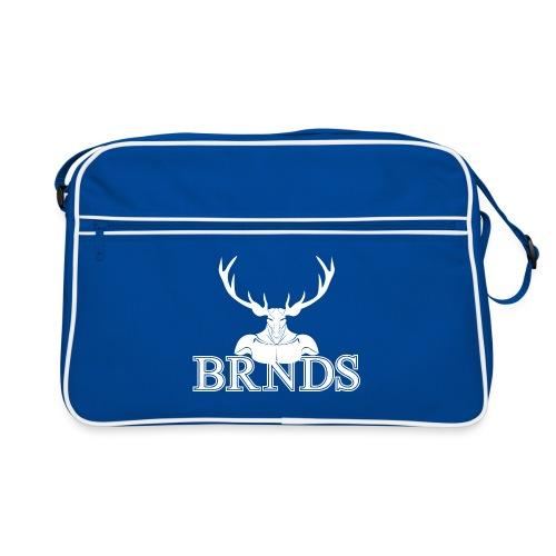 BRNDS - Borsa retrò