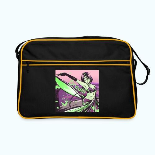 Dream drawing - Retro Bag