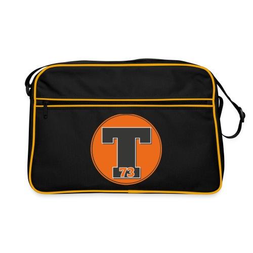 Tommy73_ - Retro Tasche