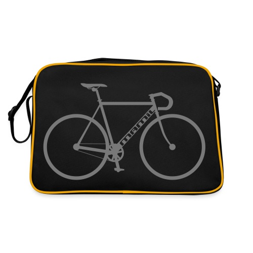 MAMiL Bag - Retro Bag