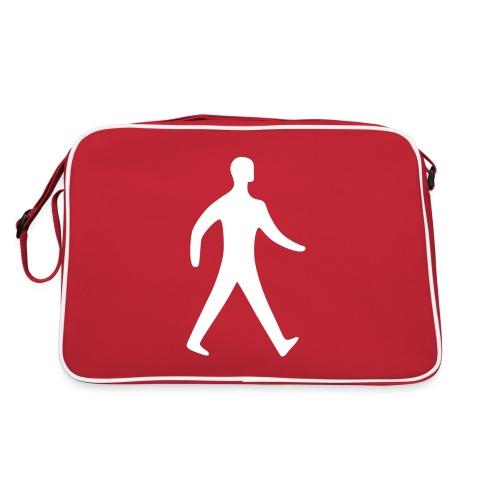 Pedestrian - Retro Bag