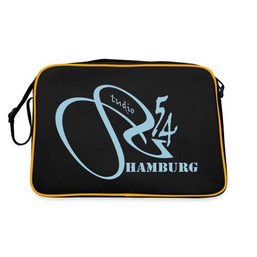 Studio54 - Tasche mit Logo - Retro Tasche