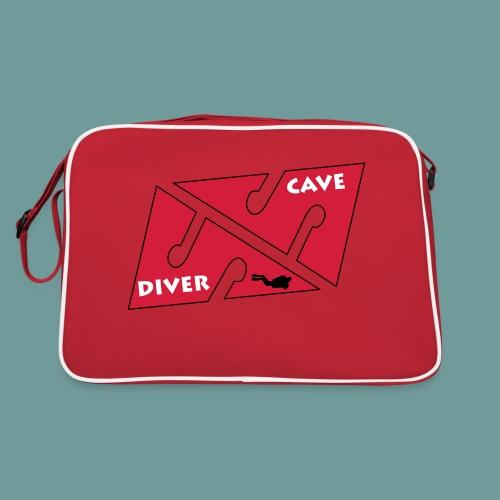 cave_diver_01 - Sac Retro