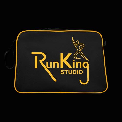 RunKingStudio - Retro Tasche