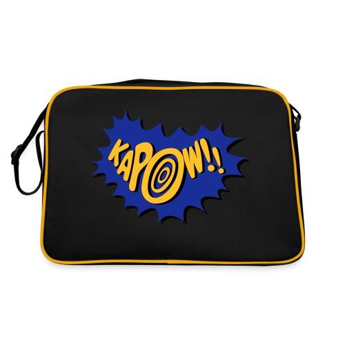 kapow - Retro Bag