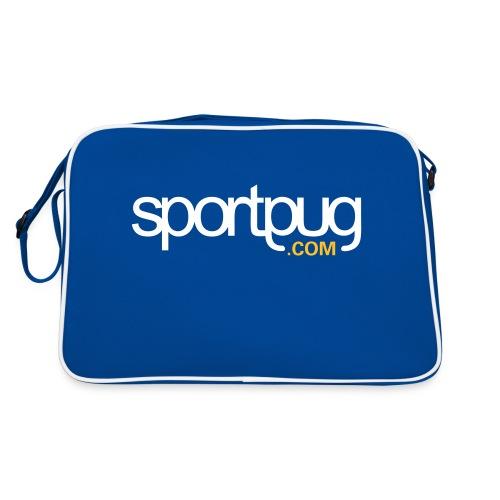 SportPug.com - Retrolaukku