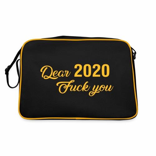 2020 - Retro Tasche
