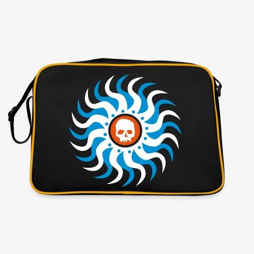 cglogo3colour - Retro Bag
