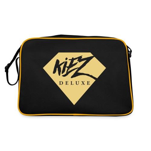 Kiez Deluxe Clean - Retro Tasche