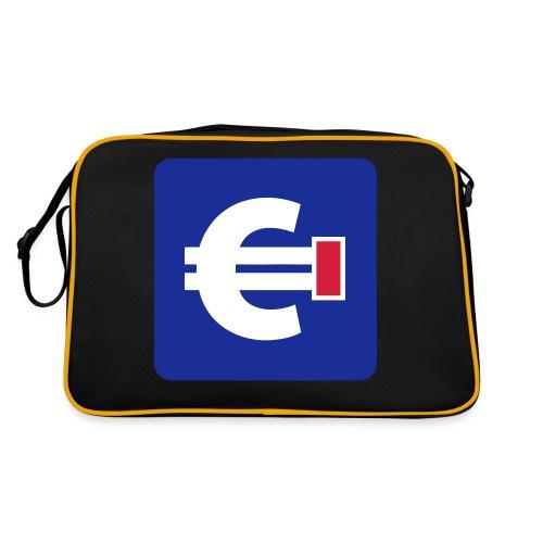 impasse € - Sac Retro