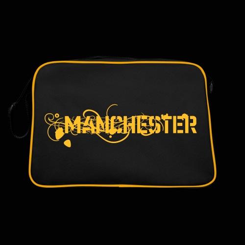 Manchester - Sac Retro