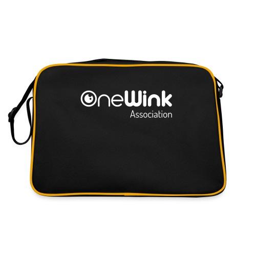 OneWink Association - Sac Retro