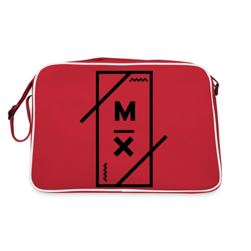 MX_9000 - Retro-tas