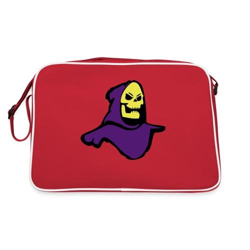 Skeletor - Retro Bag