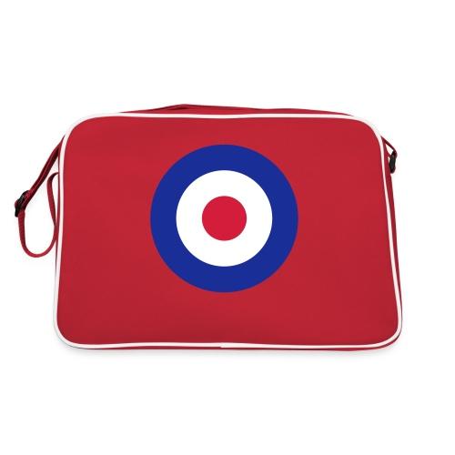 Mod Target - Retro Tasche