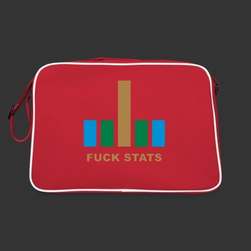 F*CK Stats - Sac Retro