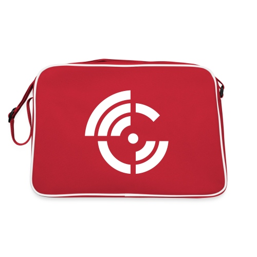 electroradio.fm logo - Retro Bag