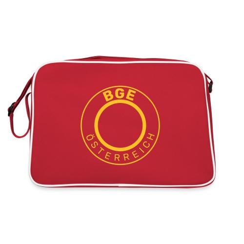 BGE-Österreich - Retro Tasche