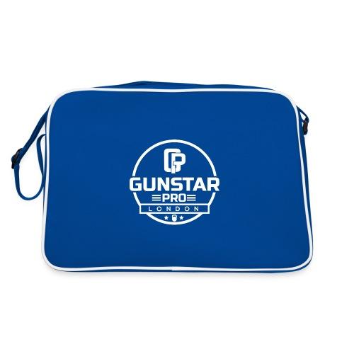 GunstarPro GYM - Retro Bag