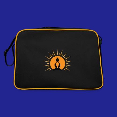 Guramylyfe logo no text black - Retro Bag