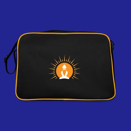 Guramylyfe logo no text - Retro Bag