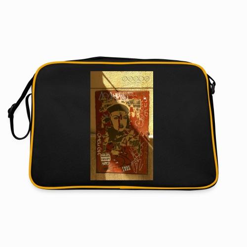 pasionaria madrid - Retro Bag