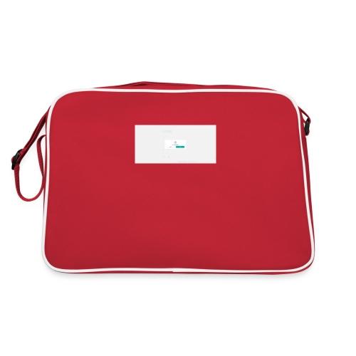 dialog - Retro Bag
