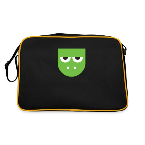 Troldehær - Retro Bag