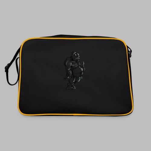 Big man - Retro Tasche