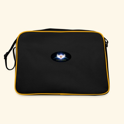 AMH Symbol - Retro Tasche