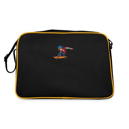 Skater - Retro Bag