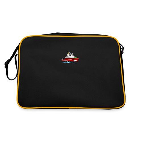 Boaty McBoatface - Retro Bag