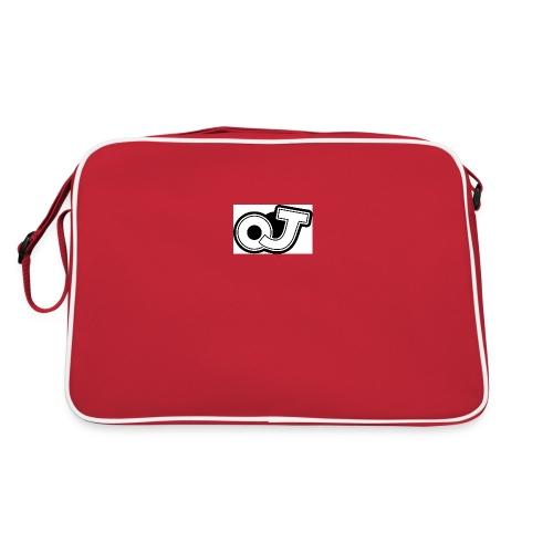 OJ_logo - Retro-tas