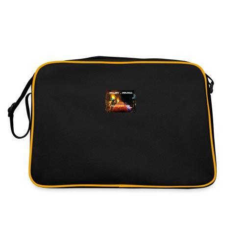 GALWAY IRELAND MACNAS - Retro Bag