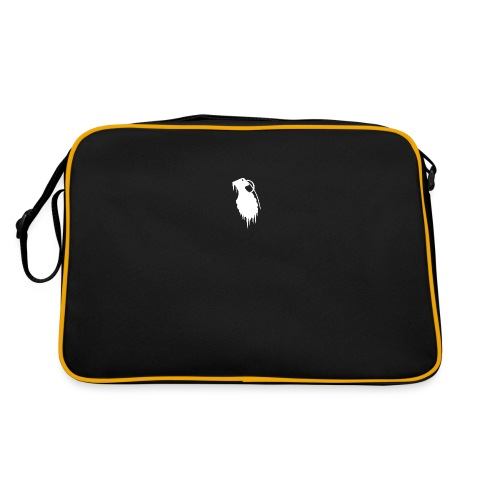 Merch Design 2.0 - Retro Bag