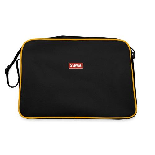 X Mas - Retro Bag