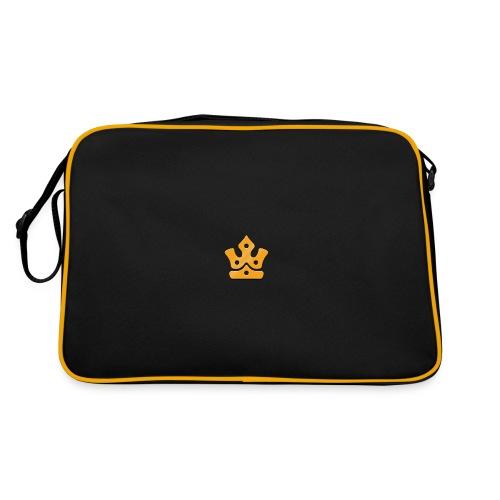 Minr Crown - Retro Bag