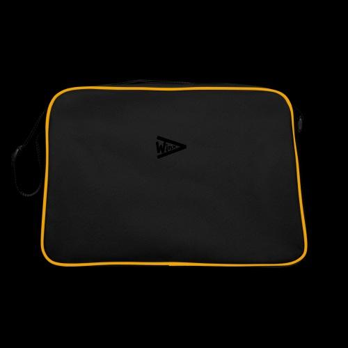 Winx Media Logo - Retro Bag