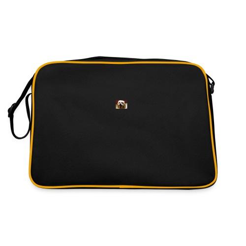 Suki Merch - Retro Bag