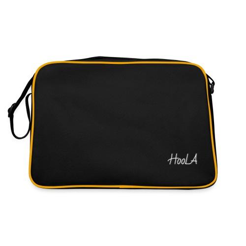hello classic - Retro Bag