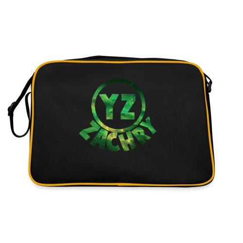 Ifoon 6/6s YZ-hoesje - Retro-tas