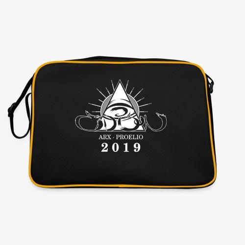 Edison 2019: Arx Proelio - Retroväska