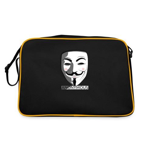 Anonymous - Retro Bag