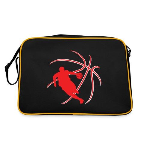 Basketball - Retro Bag